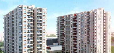 Gallery Cover Image of 985 Sq.ft 2 BHK Apartment for buy in Sonigara Presidency, Ravet for 5620000