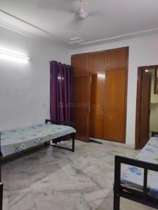 Bedroom Image of Girls And Boys PG in Rajouri Garden