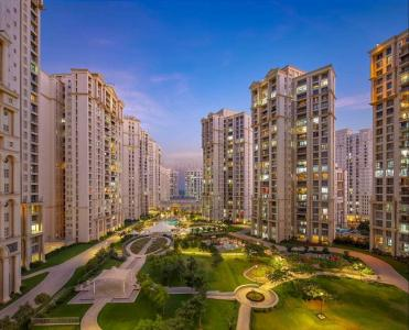 Gallery Cover Image of 625 Sq.ft 1 BHK Apartment for buy in Powai for 12600000
