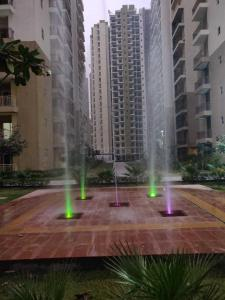 Gallery Cover Image of 1365 Sq.ft 3 BHK Apartment for rent in Sector 77 for 19000