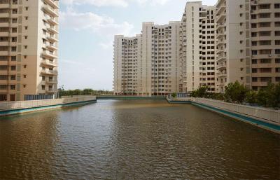 Gallery Cover Image of 3780 Sq.ft 4 BHK Apartment for buy in Adani Shantigram LA Marina, Vaishno Devi Circle for 21300000
