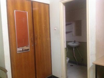 Bedroom Image of Benaka Boys Hostel in Mathikere