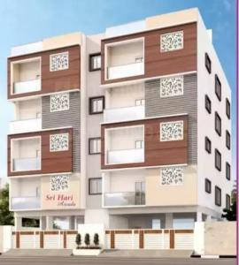Gallery Cover Image of 1400 Sq.ft 3 BHK Apartment for buy in Banashankari for 9000000