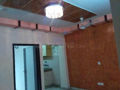 Gallery Cover Image of 900 Sq.ft 2 BHK Independent Floor for rent in Sewak Park for 11000