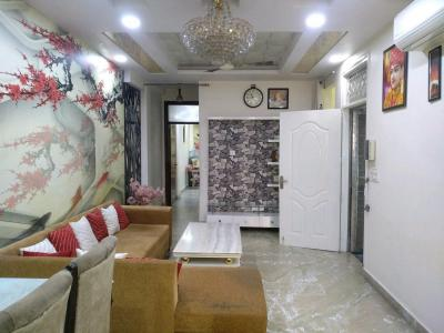 Gallery Cover Image of 1134 Sq.ft 3 BHK Independent Floor for buy in Laxmi Nagar for 8500000