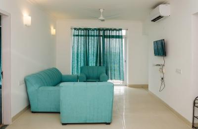 Gallery Cover Image of 1200 Sq.ft 3 BHK Apartment for rent in Sector 128 for 35100