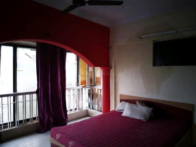 Gallery Cover Image of 1150 Sq.ft 2 BHK Apartment for rent in Andheri East for 45000