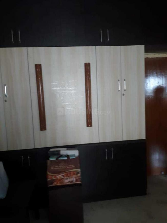 Bedroom Image of 850 Sq.ft 2 BHK Apartment for rent in South Dum Dum for 20000