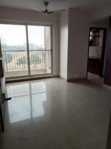 Gallery Cover Image of 1077 Sq.ft 2 BHK Independent Floor for rent in Aditya Gracious Floors, Lal Kuan for 3100