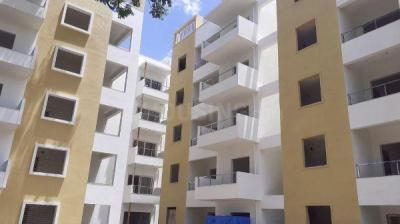 Gallery Cover Image of 1345 Sq.ft 3 BHK Apartment for buy in J P Nagar 8th Phase for 7500000