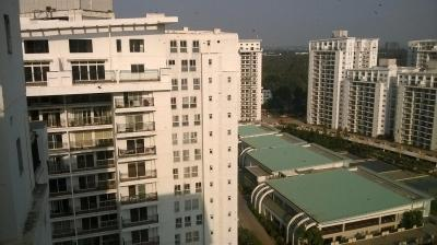 Gallery Cover Image of 2215 Sq.ft 3 BHK Apartment for buy in Hoodi for 16000000