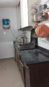 Kitchen Image of PG 5554055 Lajpat Nagar Iv in Lajpat Nagar