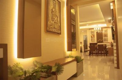 Gallery Cover Image of 1453 Sq.ft 3 BHK Apartment for buy in Adroit Artistica, Sholinganallur for 9790000