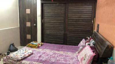 Bedroom Image of PG 4272126 Khar West in Khar West