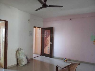 Gallery Cover Image of 750 Sq.ft 1 BHK Apartment for rent in Lohegaon for 12500