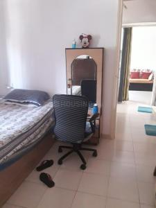 Gallery Cover Image of 550 Sq.ft 1 BHK Apartment for buy in Narmada, Chembur for 8000000