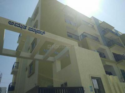 Gallery Cover Image of 1391 Sq.ft 3 BHK Apartment for rent in Kadugodi for 23000