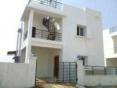 Gallery Cover Image of 1200 Sq.ft 2 BHK Villa for buy in Bommasandra for 2120000