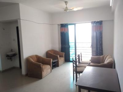 Gallery Cover Image of 860 Sq.ft 2 BHK Apartment for rent in Shanti Heights, Dadar East for 65000