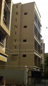 Gallery Cover Image of 625 Sq.ft 1 BHK Apartment for buy in Soaz Trinity Apartment, Nalasopara East for 3250000
