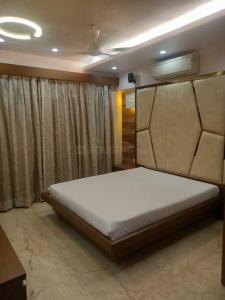Bedroom Image of Sai Puja in Khar West