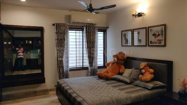 Bedroom Image of 4969 Sq.ft 4 BHK Apartment for buy in Sampangi Rama Nagar for 111200000