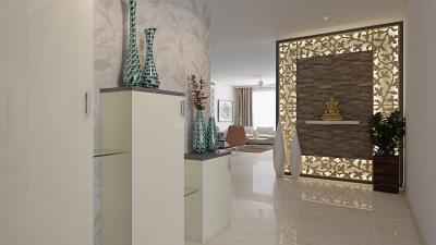 Gallery Cover Image of 3615 Sq.ft 4 BHK Apartment for buy in Sri Aditya Landmark, Somajiguda for 42500000