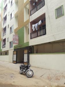 Building Image of Sri Lakshmi Narasimha PG in Munnekollal