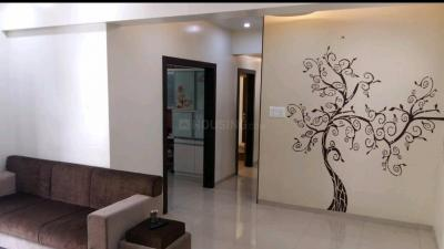 Gallery Cover Image of 1400 Sq.ft 3 BHK Apartment for buy in Nashik Road for 7000000