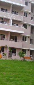 Gallery Cover Image of 1000 Sq.ft 2 BHK Apartment for rent in Motiram Puram, Badlapur West for 5500