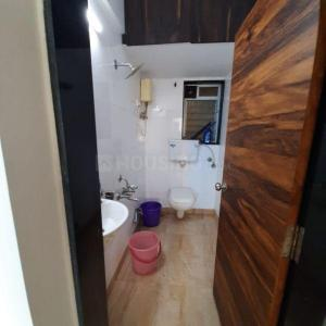 Common Bathroom Image of Koper Khairane in Kopar Khairane