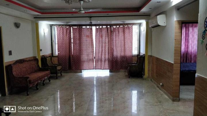 Living Room Image of PG 4039450 Vasant Kunj in Vasant Kunj