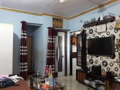 Gallery Cover Image of 650 Sq.ft 1 BHK Apartment for rent in Rabale for 18500
