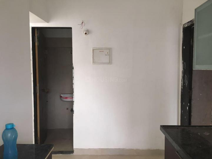 Kitchen Image of 620 Sq.ft 1 BHK Apartment for rent in Goregaon East for 33000
