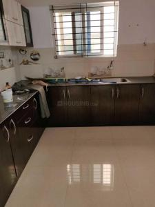 Gallery Cover Image of 750 Sq.ft 1 BHK Independent Floor for rent in Indira Nagar for 23000