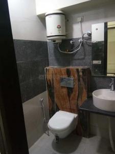 Bathroom Image of PG 4193748 Sushant Lok I in Sushant Lok I