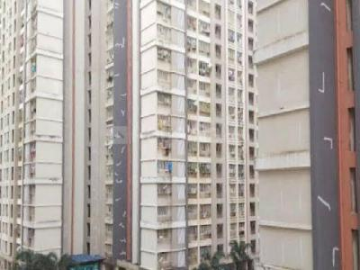 Gallery Cover Image of 500 Sq.ft 1 BHK Apartment for rent in New Mhada Complex, Mira Road East for 12000