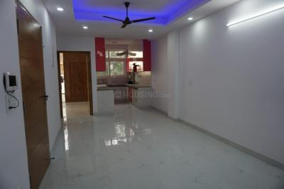 Gallery Cover Image of 1200 Sq.ft 3 BHK Independent Floor for buy in Vasant Kunj for 16300000