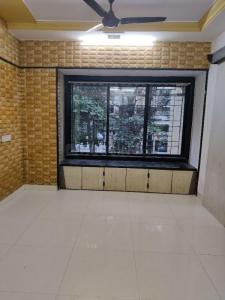 Gallery Cover Image of 580 Sq.ft 1 BHK Apartment for rent in Ajmera Yogi Hills, Mulund West for 22000