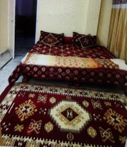 Gallery Cover Image of 1500 Sq.ft 2 BHK Independent Floor for rent in Toli Chowki for 27000