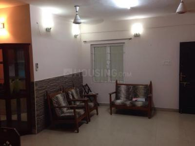Gallery Cover Image of 1675 Sq.ft 3 BHK Apartment for buy in Medavakkam for 8000000
