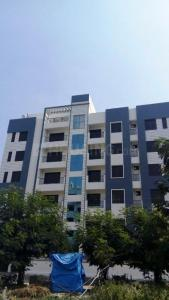 Gallery Cover Image of 890 Sq.ft 2 BHK Apartment for rent in Puppalaguda for 12000