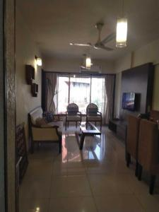 Gallery Cover Image of 1200 Sq.ft 2 BHK Apartment for rent in Bandra West for 120000