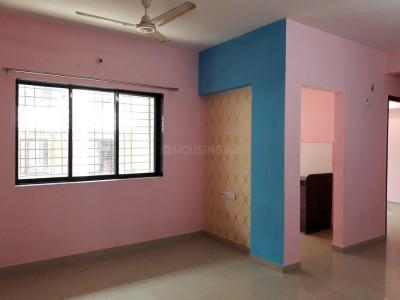 Gallery Cover Image of 827 Sq.ft 2 BHK Apartment for buy in Badlapur East for 3190000