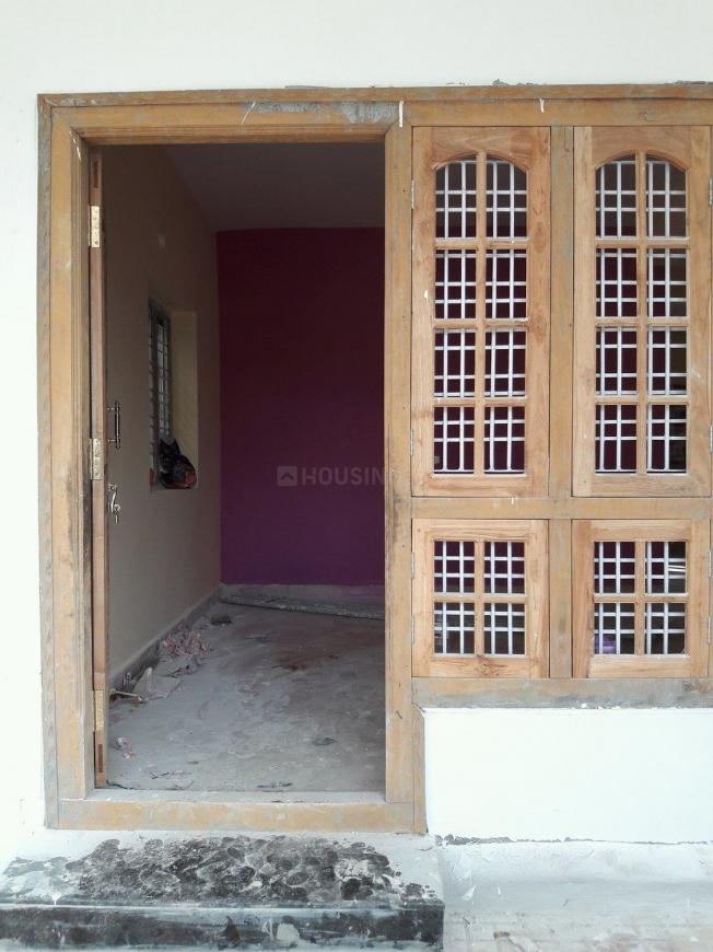 Main Entrance Image of 1350 Sq.ft 2 BHK Independent House for buy in Ramachandra Puram for 6000000