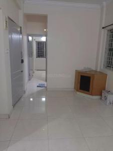 Gallery Cover Image of 600 Sq.ft 1 BHK Apartment for rent in New Thippasandra for 13000