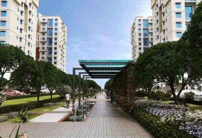 Gallery Cover Image of 980 Sq.ft 2 BHK Apartment for buy in Rasta Peth for 5000000