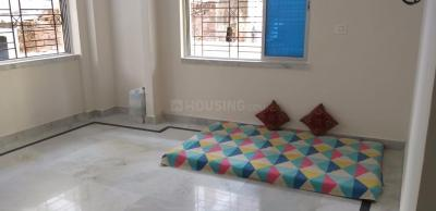 Gallery Cover Image of 500 Sq.ft 1 BHK Apartment for rent in Dhakuria for 15000