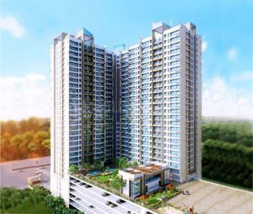 Gallery Cover Image of 870 Sq.ft 2 BHK Apartment for buy in Tycoons Goldmine Avenue I D, Kalyan West for 6900000