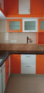 Gallery Cover Image of 650 Sq.ft 1 BHK Apartment for rent in C V Raman Nagar for 15000